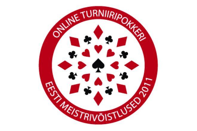 Netipokkeri Eesti meistrivõistlused algavad pühapäeval 0001