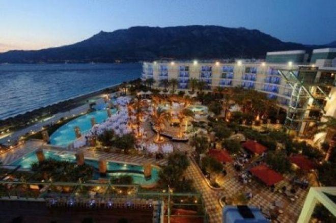PokerNews útikönyv: Loutraki - Görögország 0001