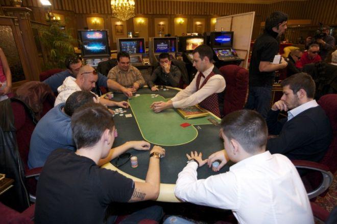Финал на турнира в казино Риц днес от 12:00 0001