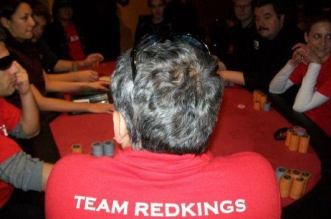 VIP рейк гонки на Red Kings 0001