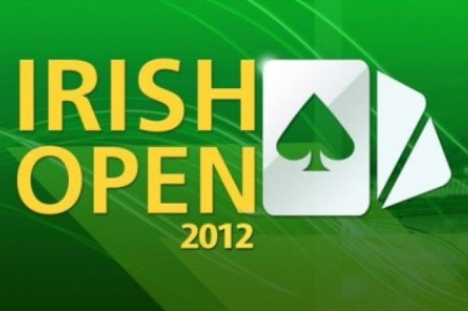 Olympic Online kviečia į Irish Open 2012 0001