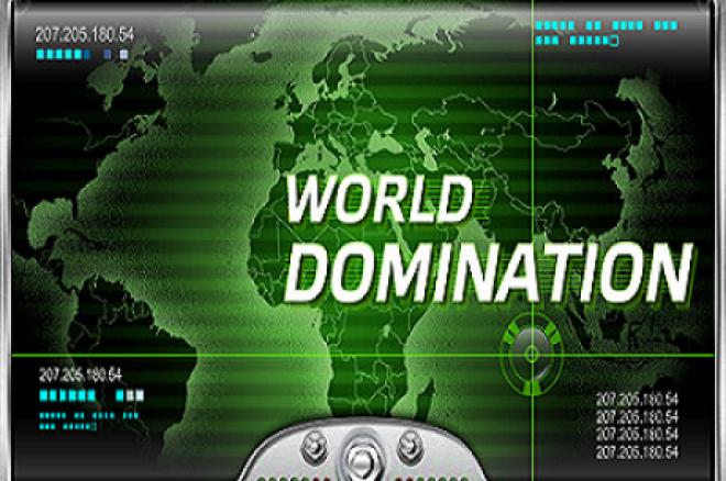 Conquista o mundo na PartyPoker e ganha $100,000 0001