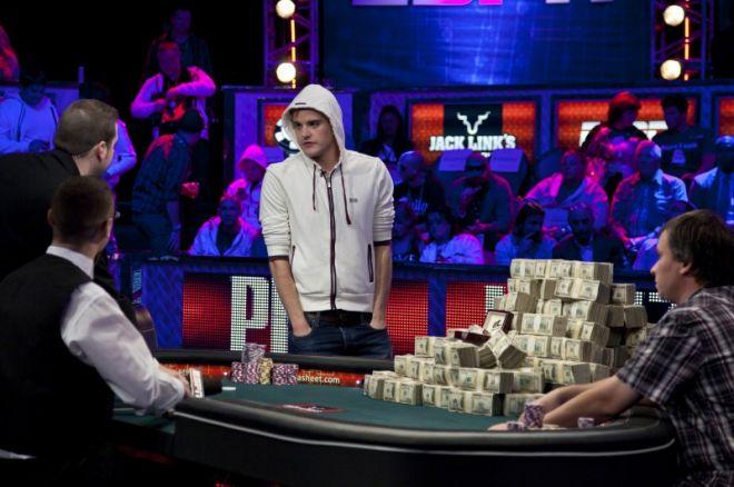 Pius Heinz vant WSOP 2012 over Martin Staszko 0001