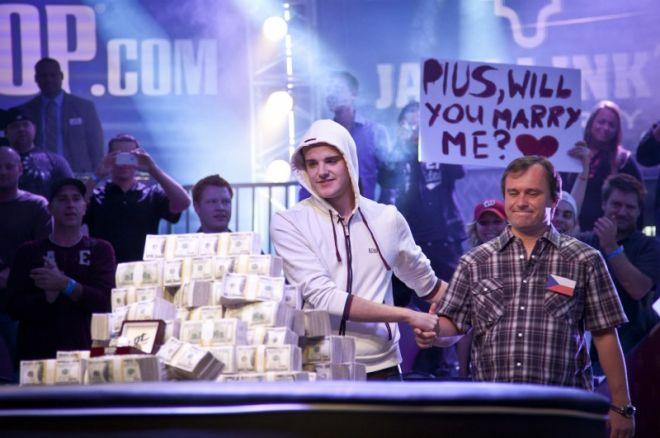 Martin Staszko skončil v Main Eventu druhý a odnesl si $5,433,086 0001