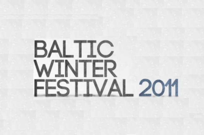 Baltic Winter Festival 2011