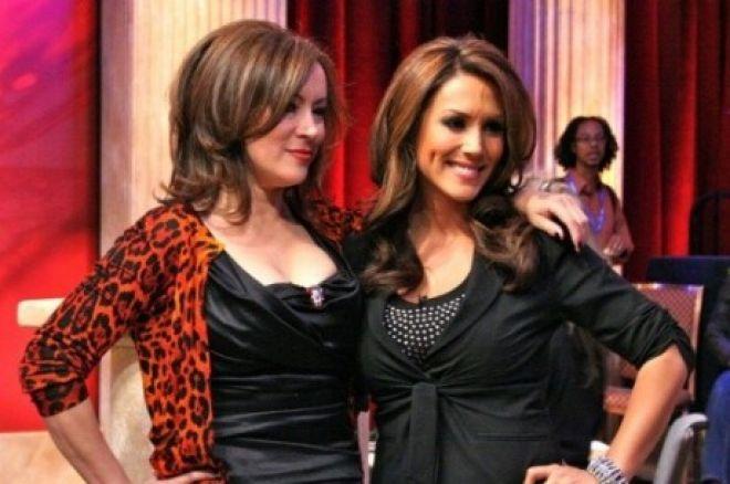 """Dienos naujienos: Elky ir Duhamelis negaili po milijoną, pokerio vedėja pozuoja """"Playboy""""... 0001"""