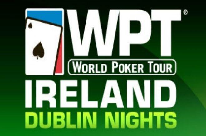 WPT de Dublín