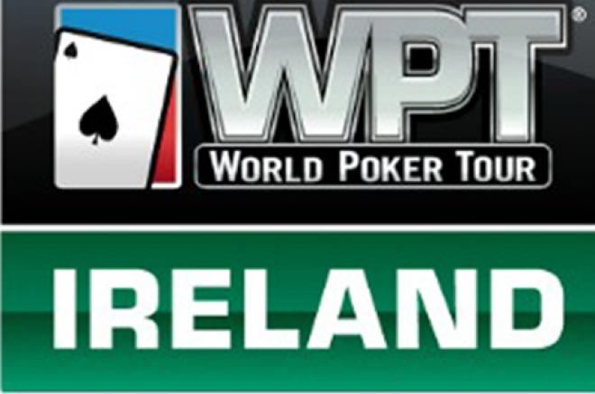 PKR відправить 60 гравців на WPT Ірландія 0001