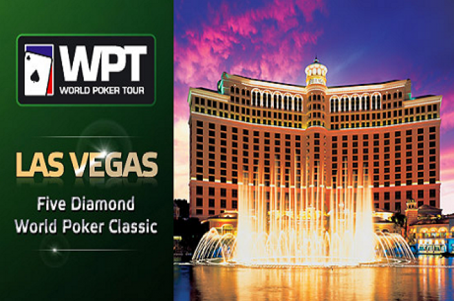 PartyPoker Weekly: O WPT regressa ao Bellagio, Tony G discute a Premier League Competition,e... 0001