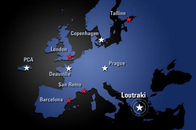 EPT Loutraki
