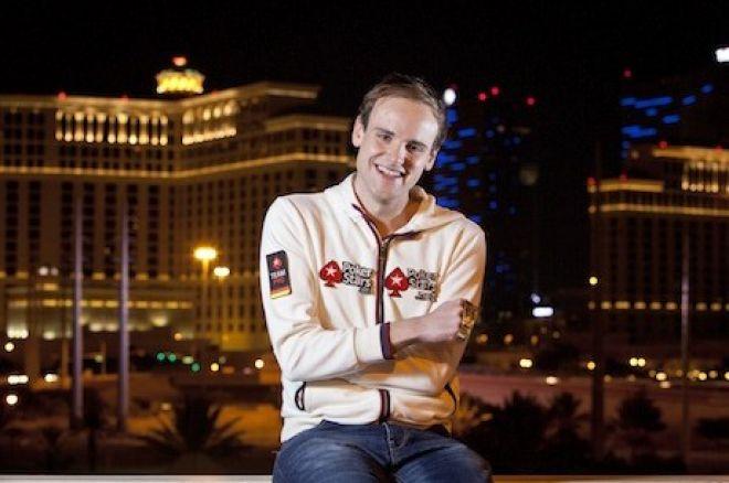 Pius Heinz WSOP 2011 vinnaren