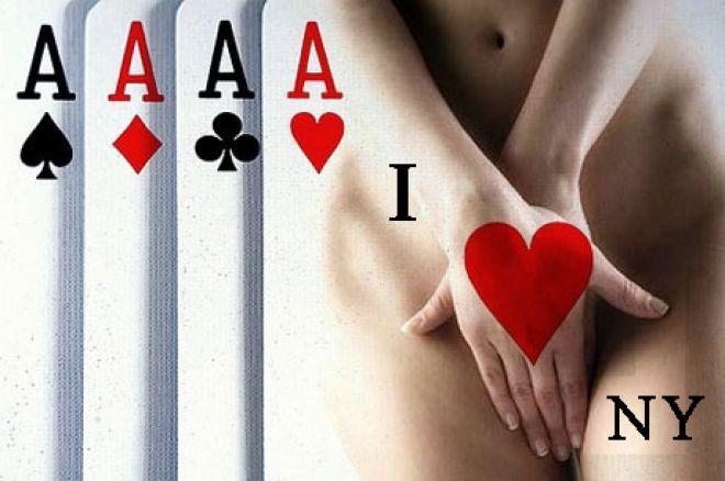Strip Poker u New York-u! 0001