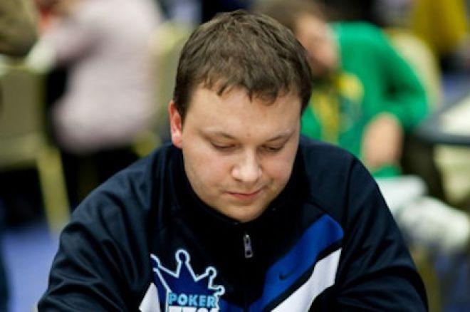 2011 PokerStars.com European Poker Tour Loutraki Day 1a: Herold Leads 0001