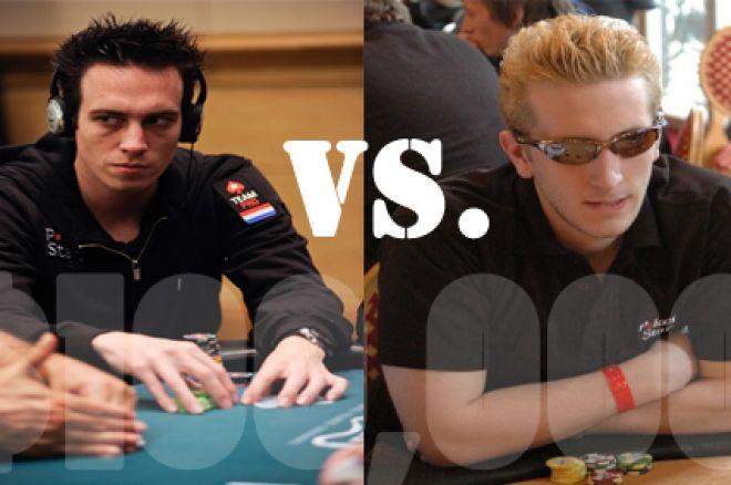 Dienos naujienos: ElkY ir Lexo kova, legalizuotas pokeris Ispanijoje ir kitos 0001