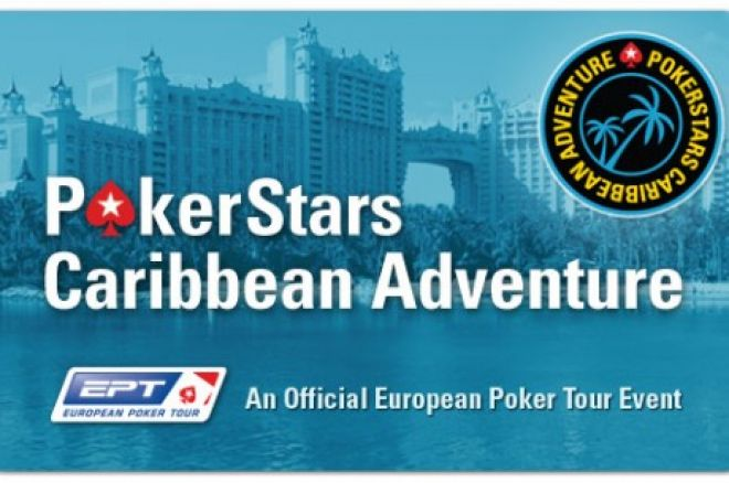 PokerStars Caribbean Adventure 2011 : Episódio 2 0001
