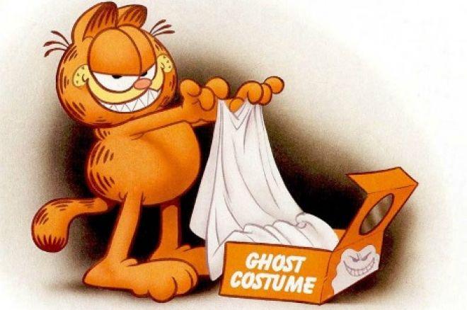 Peter Chan es Garfield25