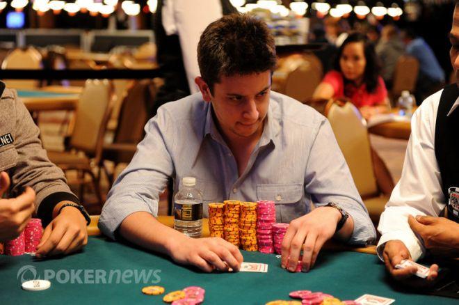 Poker beginner podcast northern stars poker tour winnipeg