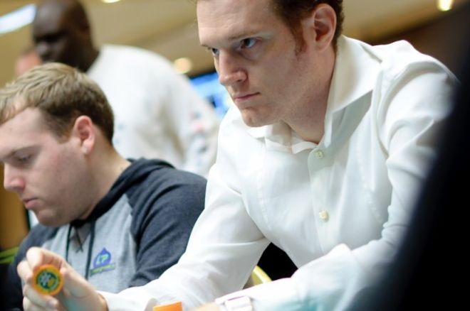 Andy Frankenberger vant PartyPoker Premier League 0001