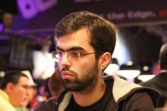 Renato Leguito Almeida vence Etapa # 6 do PT Poker Series 0001