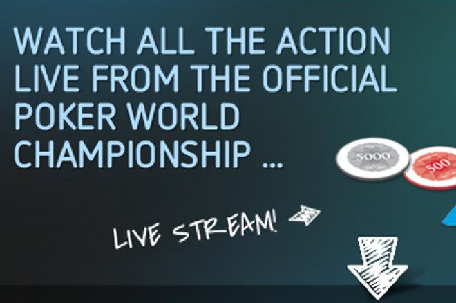 IFP Nations Cup vandaag live te volgen