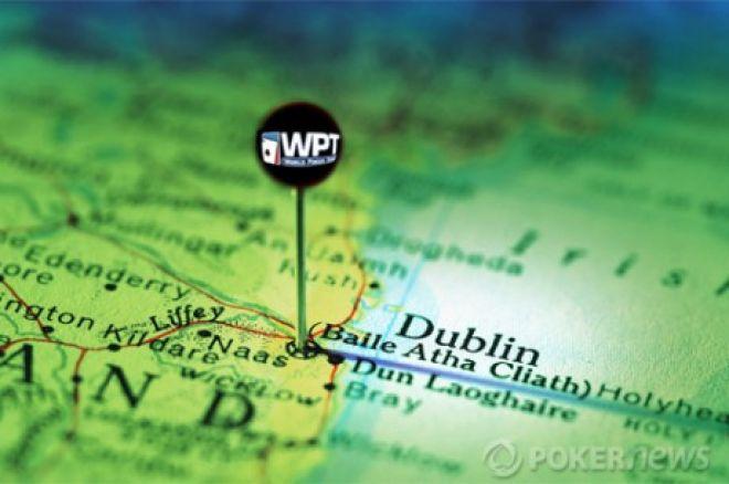 Pojeďte s PartyPokerem do Irska 0001
