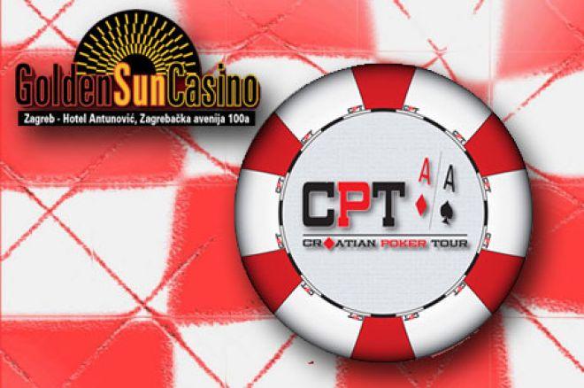 Croatian Poker Tour Sledeća Stanica u Zagrebu! 0001