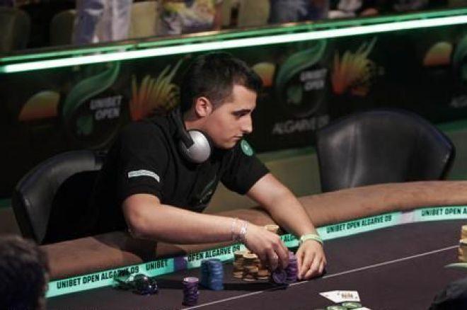 André roddias Dias vence evento #7 do PT Poker Series 0001