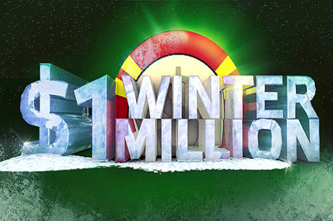 Party Poker Weekly: Winter PartyPoker Million, Енді Франкенбергер... 0001