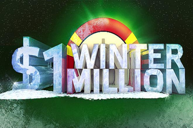 Party Poker Weekly: Winter PartyPoker Million, Енді Франкенбергер перемагає в Прем'єр Лізі і інше 0001