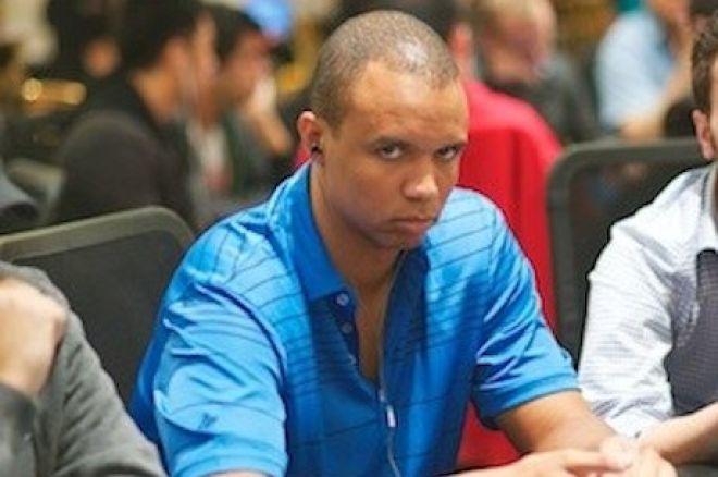 PokerStars.net APPT Macau - Podsumowanie dnia 1A 0001