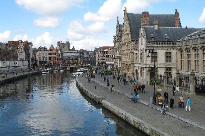 Vánoční výlet do Belgie na Poker770 0001
