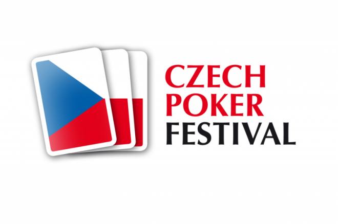 Czech Poker Festival, MČR, Den 2: Finálový stůl vede opět Keller 0001