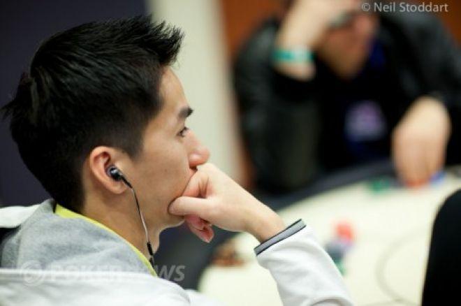 """PokerStars.net APPT Macau 2011 Day 3: Сангіз Мохан лідирує, """"nanonoko"""" в... 0001"""