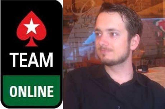 Bjorn Schneider Je Novi Član Tim Online Pro PokerStars 0001