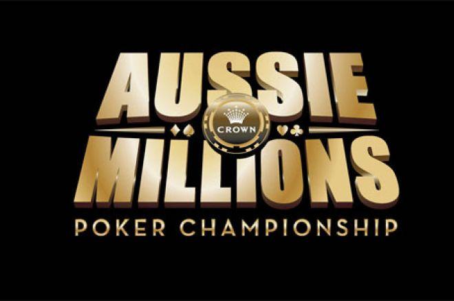 Osvoji paket od $16,000 za Aussie Millions na WH Pokeru! 0001