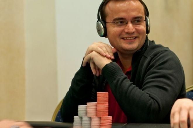 Adrian Marin