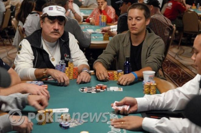 The Nightly Turbo: Maguire Settles Poker Lawsuit, Barney ...