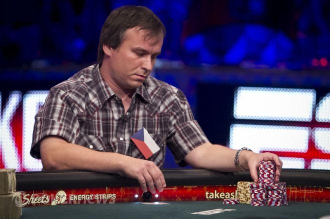 PokerNews Boulevard: Martin Staszko tekent bij Team PokerStars 0001