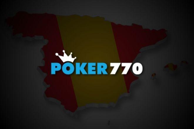 Poker770 España