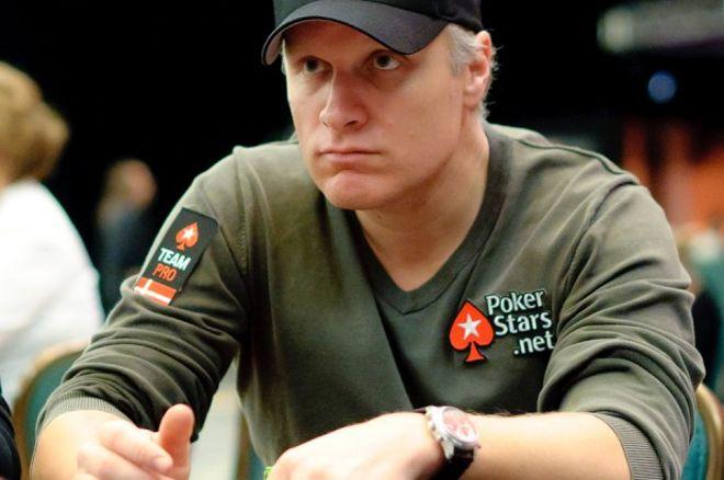 Theo Jørgensen i storform - ikke bare ved pokerbordene 0001
