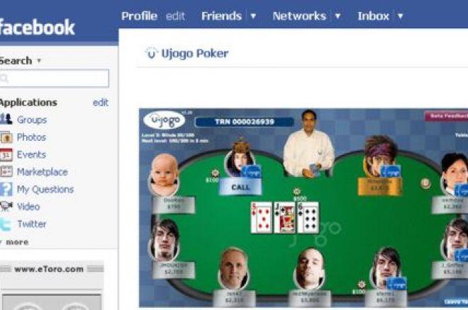 Dienos naujienos: Facebook svarsto pokerio iš pinigų paleidimą ir kitos 0001