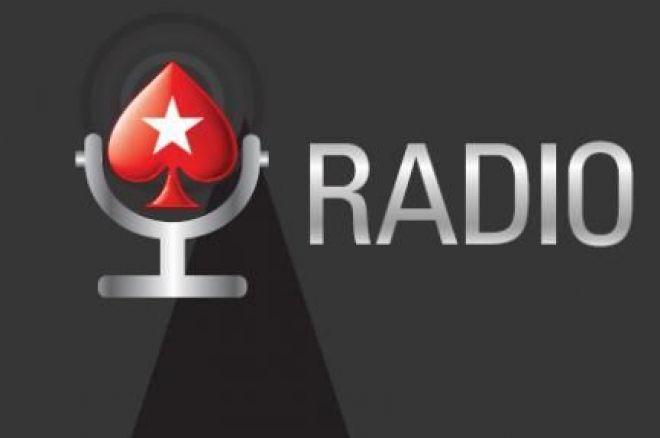 Радио-шоу PokerStars возвращается 0001