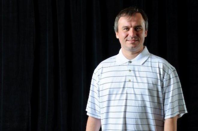 2011 WSOP主赛事亚军Martin Staszko加入扑克之星职业队 0001