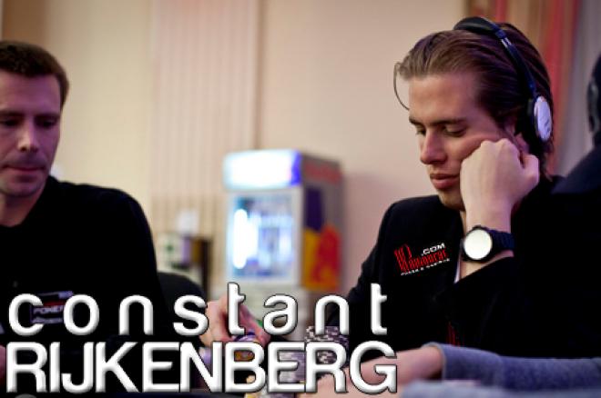 Het grote Constant Rijkenberg interview (deel 2)