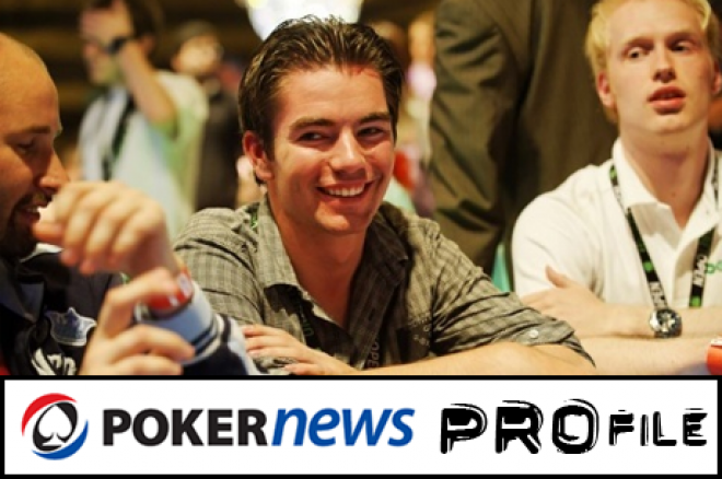 PokerNews Profile - Tim Verbon (deel 1)