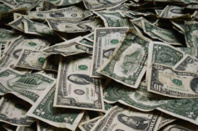 Збільште свій банкролл разом з PokerNews - поточні... 0001