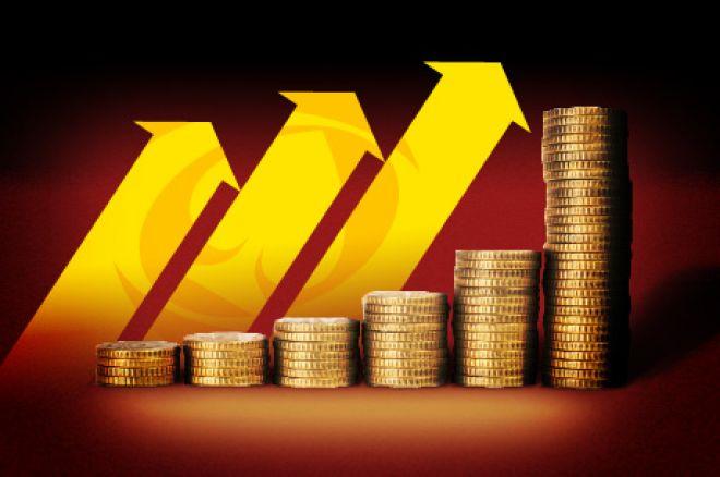 PokerNews изграждане на банка: Вземете максимална... 0001