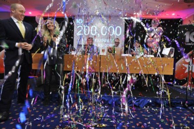 Dienos naujienos: $1 milijono įpirkos turnyre startuos Tony G, pasaulio rekordas ir kitos 0001