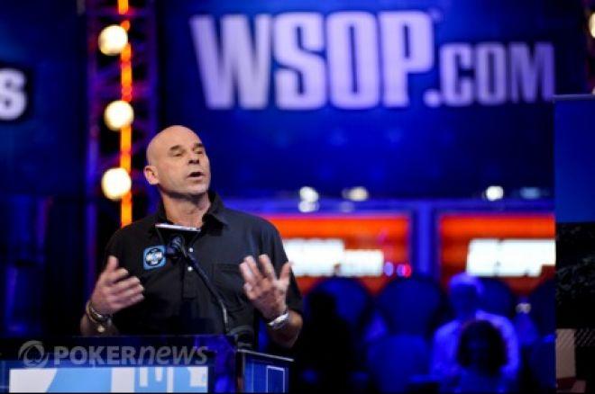 Guy Laliberté WSOP