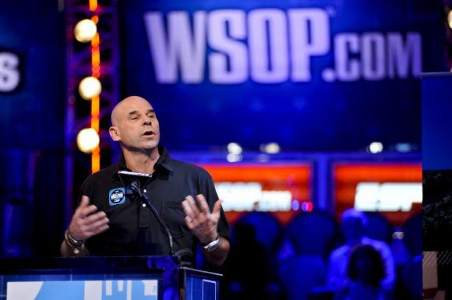 22名扑克玩家将参加$1,000,000买入的2012 WSOP赛事 0001
